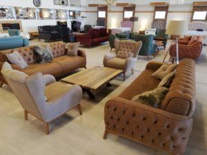 Lounge-Möbel für den Empfangsbereich von Elite-Moebel.com