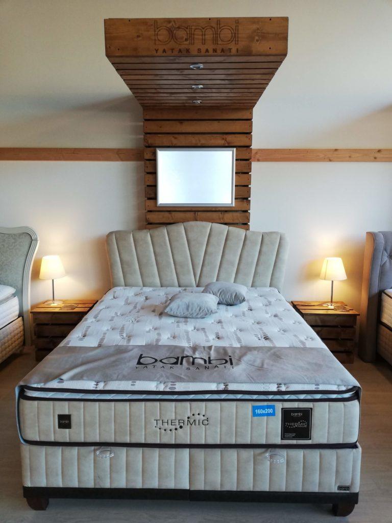 Bambi Taschenfederkern Boxspringbetten Matratzen Schlafzimmer Elite Mobel Unna